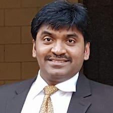 Profil korisnika Narasimha Rao