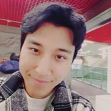 남훈 User Profile
