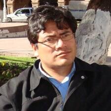 Ruben Eduardo User Profile