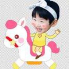 胜华 felhasználói profilja