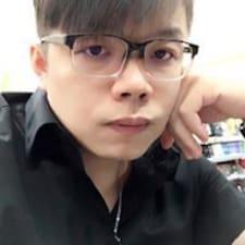 炎錦 User Profile