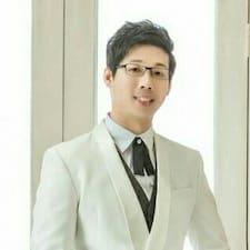 Chee Kin felhasználói profilja