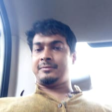 Sakyasingha User Profile