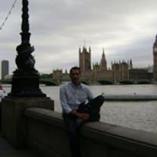 Nutzerprofil von Bassem