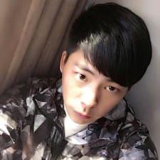 韦光 User Profile