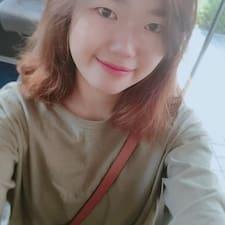 Eun Hee님의 사용자 프로필