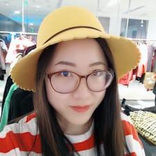 金兰 - Uživatelský profil