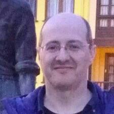 Profil Pengguna Rafa