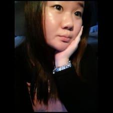 Profil utilisateur de Winnie