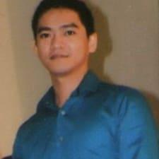 Rio Zandro User Profile