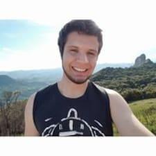 Perfil do usuário de Alvaro Cesar De Oliveira