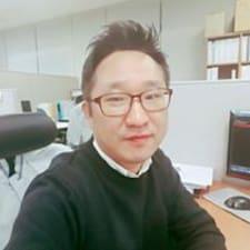 Профіль користувача Ohkyu