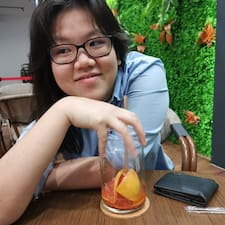 Profil utilisateur de Jia Xin