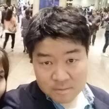 Jongsoo User Profile