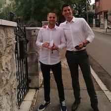 Luka & Frane User Profile