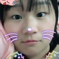Profil utilisateur de Guojing