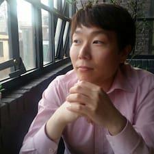 Профиль пользователя Seung-Hwan