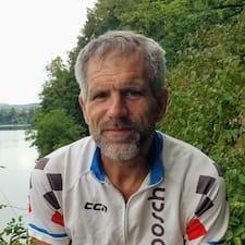 Henk-Jan Kullanıcı Profili