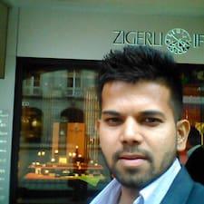 Sujay User Profile