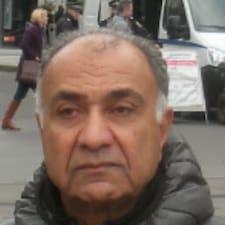 Profilo utente di Hosam