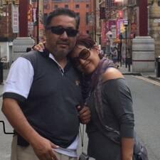 Giovanni & Gladys Kullanıcı Profili