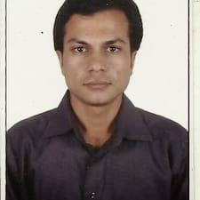 Gebruikersprofiel Ghanshyam