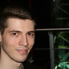 Vasiliy Kullanıcı Profili
