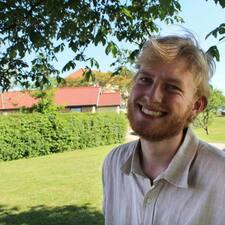 Marius felhasználói profilja