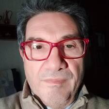 Perfil do usuário de Antonio Francesco