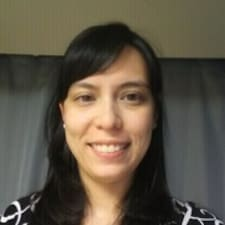 Profil utilisateur de Sarah Ann