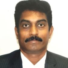 Gebruikersprofiel Ravichandran