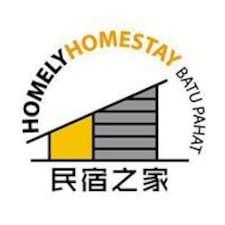 Nutzerprofil von Our Homely Home (Evelynn)