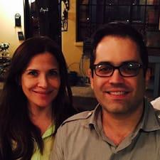 Nutzerprofil von Carlos & Sofia