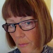 Profil utilisateur de Margaretha