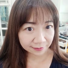 Chia Chien(Mimi) User Profile