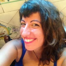 Susana的用戶個人資料