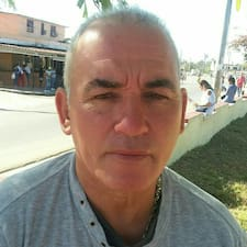 Profilo utente di Horacio