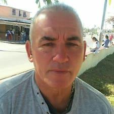 Profil Pengguna Horacio