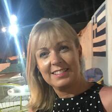 Glenise Kullanıcı Profili