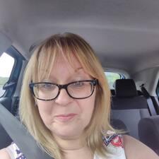 Profilo utente di Ann Patricia