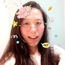 Profil korisnika 梦珂