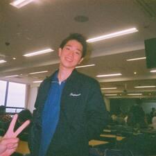 濱村さんのプロフィール