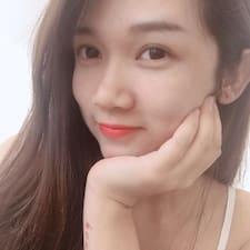 Profil utilisateur de 晓仪