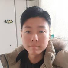 민재 - Uživatelský profil