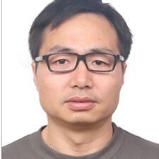 建平 - Uživatelský profil