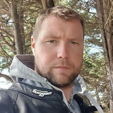 Dimitri User Profile