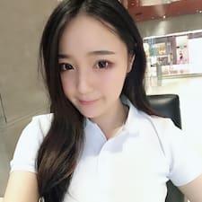 Profil utilisateur de 靓