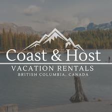 Coast & Host