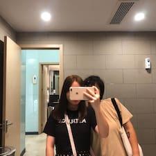 Perfil de usuario de 小戴