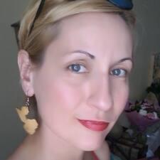 Marie-Laure - Profil Użytkownika
